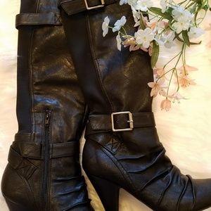 Jessica Simpson Boots 6.5 NIB
